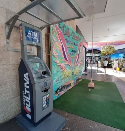 MULTIVA ATM US DOLLAR